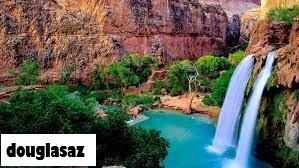 8 Wisata Air Terjun Terindah di Arizona