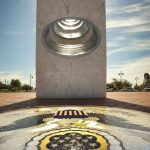 Kunjungi Monumen 4 Sudut yang Luar Biasa Secara Geografis di Arizona Road Trip