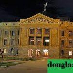 Museum Teratas Untuk Tahun 2021 di Arizona